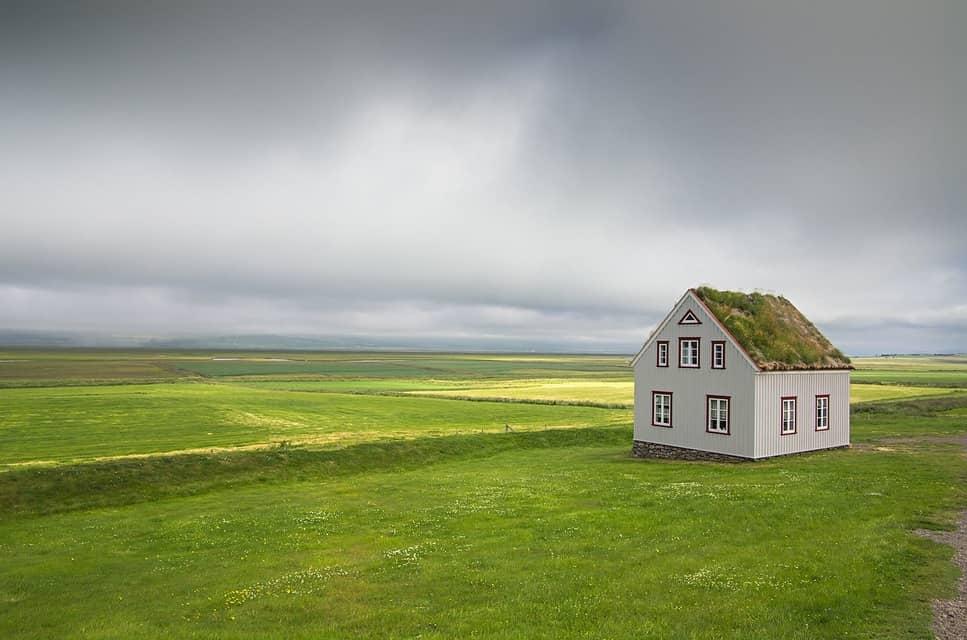 maison en bois pour vacances